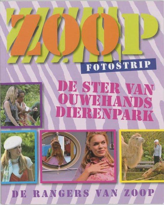 De Ster Van Ouwehands Dierenpark - Johan Nijenhuis |