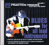 Blues For All Lead Instruments: Volume 1