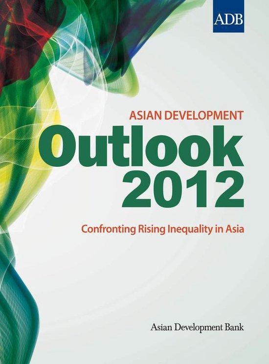 Asian Development Outlook 2012