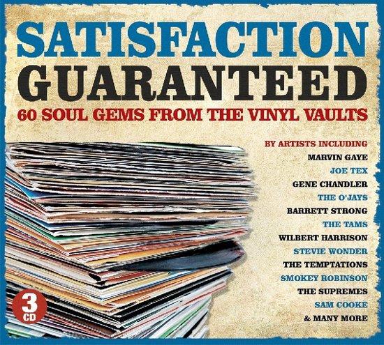 Various - Satisfaction Guaranteed