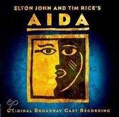 Aida Broadway Musical