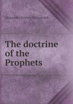 The Doctrine of the Prophets