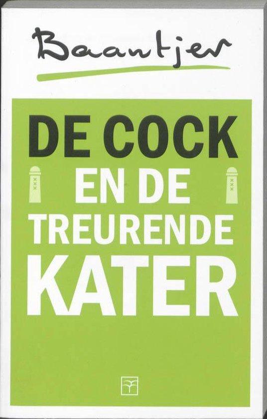De Cock En De Treurende Kater - A.C. Baantjer pdf epub