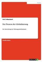 Der Prozess Der Globalisierung
