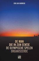De man die in zijn eentje de Olympische Spelen organiseerde