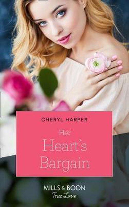 Her Heart's Bargain (Mills & Boon True Love)