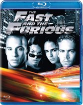 FAST & THE FURIOUS (D/F) [BD]