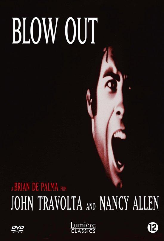 Cover van de film 'Blow Out'