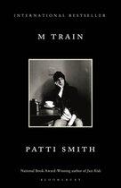 Boek cover M Train van Patti Smith (Paperback)