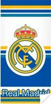 Real Madrid Badlaken - 70x140 cm