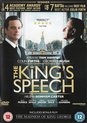the King´s Speech +           the Madness of King George -