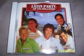 Latin Party Op Z'N  Hollands