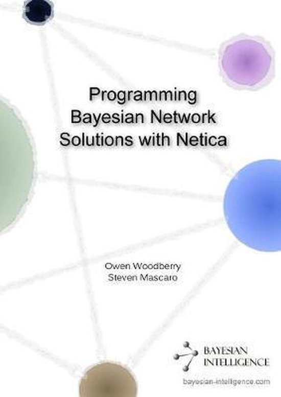Programming Bayesian Network Solutions with Netica