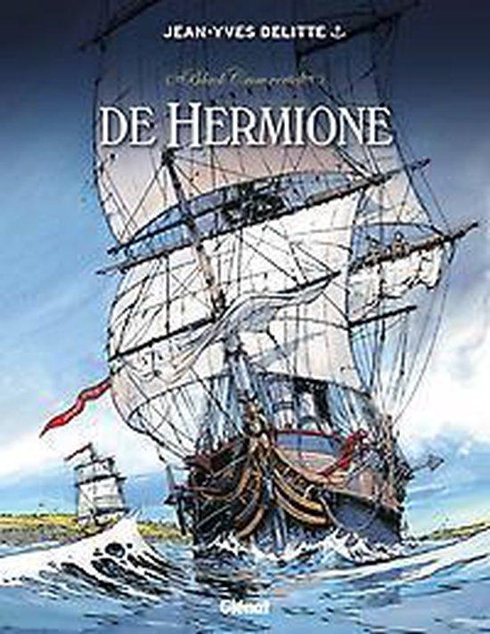 Black crow vertelt Hc02. de hermione - Jean-Yves Delitte | Readingchampions.org.uk