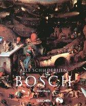 Jeroen Bosch Alle Schilderijen