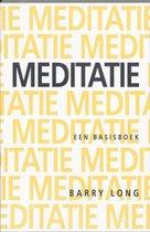 Meditatie Basisboek