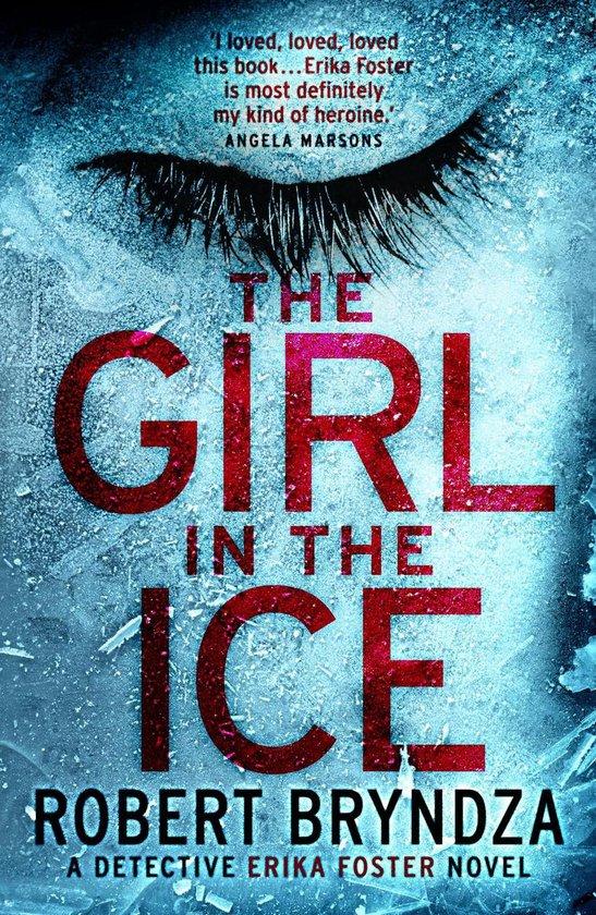 Afbeelding van The Girl in the Ice