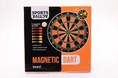 Johntoy Magnetisch Dartbord Sports Active 35 Cm 7-delig