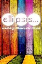Boek cover Ellipsis van Dylan Callens
