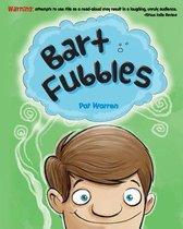 Omslag Bart Fubbles