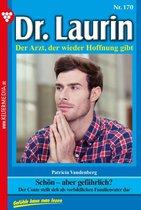 Dr. Laurin 170 – Arztroman