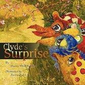 Clyde's Surprise