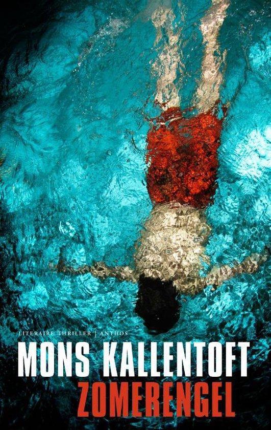 Zomerengel - Mons Kallentoft |