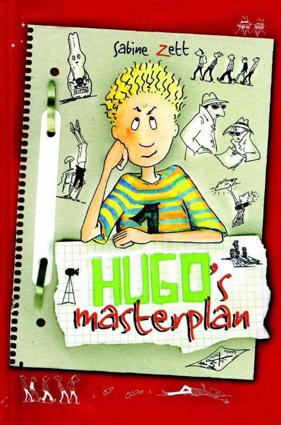 Hugo - Hugo's masterplan - Sabine Zett pdf epub