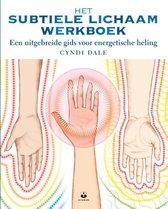 Het subtiele lichaam - werkboek. Een uitgebreide gids voor energetische healing