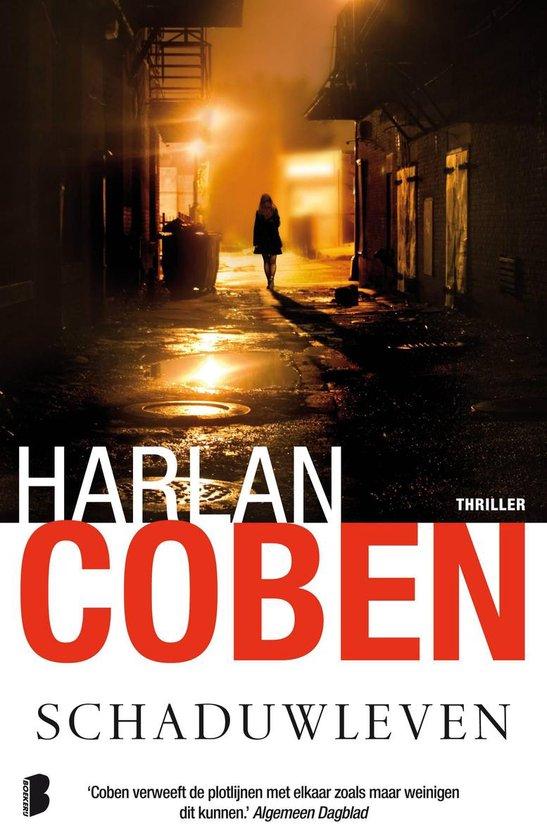 Myron Bolitar - Schaduwleven - Harlan Coben |