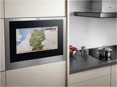 Aeg TV4500ZM inbouw TV compacte hoogte TV 4500 TV4500 TV 4500 ZM