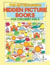 The Entertaining Hidden Picture Books for Children Age 8