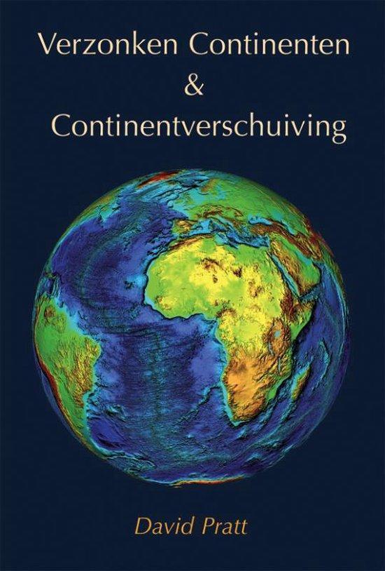 Verzonken continenten & continentverschuiving - D. Pratt pdf epub