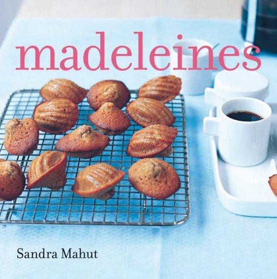 Madeleines - Sandra Mahut |