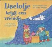 Liselotje Krijgt Een Vriendje / Druk 1