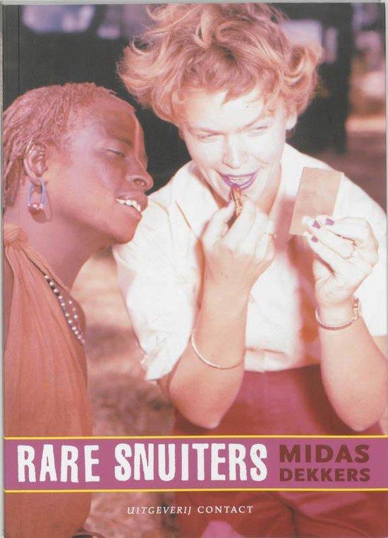 Rare snuiters - Midas Dekkers | Fthsonline.com