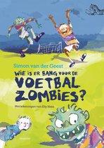 Tijgerlezen - Wie is er bang voor de voetbalzombies?