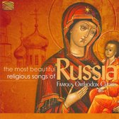Russia, The Most Beautiful Religiou