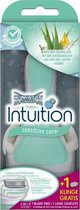 Wilkinson Sword Intuition Sensitive care - Scheerapparaat