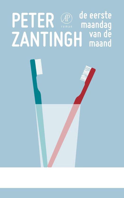 De eerste maandag van de maand - Peter Zantingh |