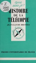 Histoire de la télécopie