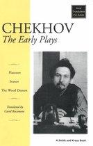 Chekhov's Early Plays