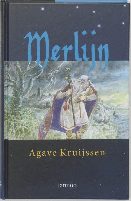 Merlijn - Agave Kruijssen pdf epub