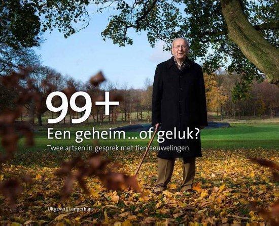 99+ Een geheim... of geluk? - Hans van Hateren |