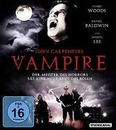 John Carpenter's Vampire (Blu-ray)