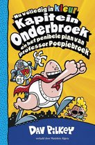Kapitein Onderbroek 4 -   Kapitein Onderbroek en het penibele plan van professor Poepiebroek