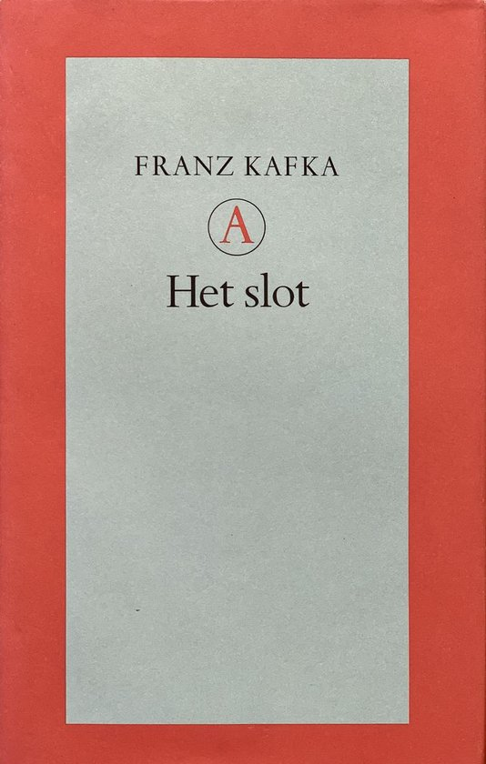 Het slot - Franz Kafka | Readingchampions.org.uk