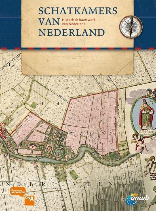 Schatkamers van Nederland - ANWB |