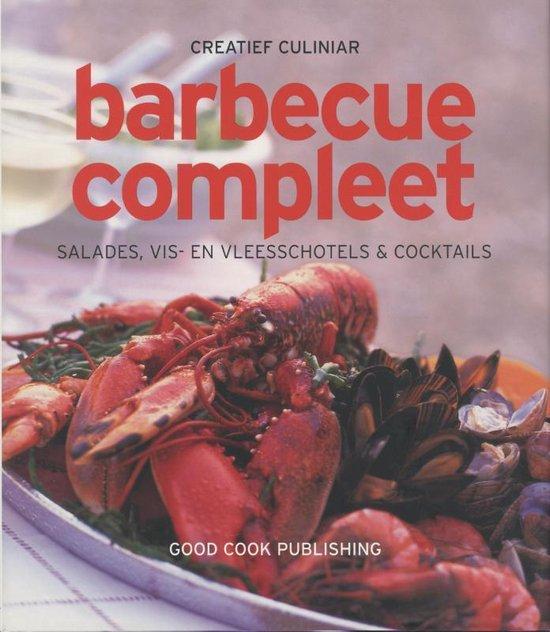 Barbecue compleet - C. Ferguson |