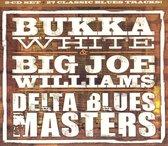 Delta Blues Masters